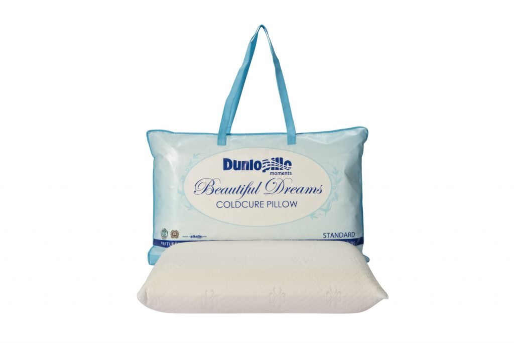 Beautiful dream coldcure standard pillow