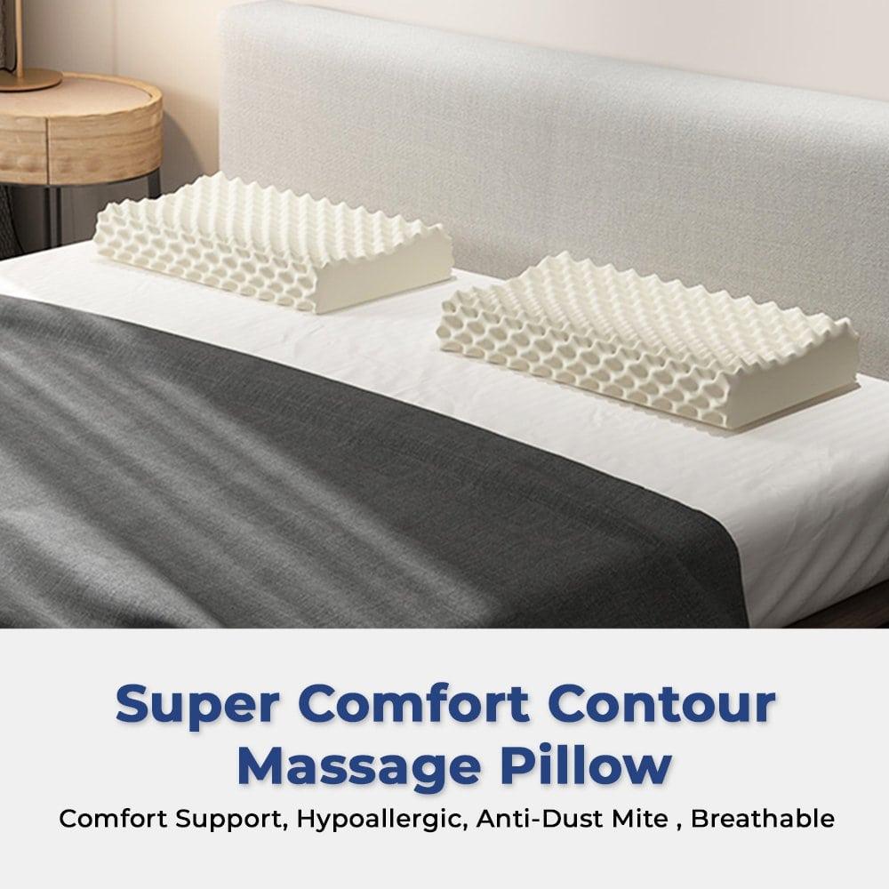Super Comfort Massage Pillow