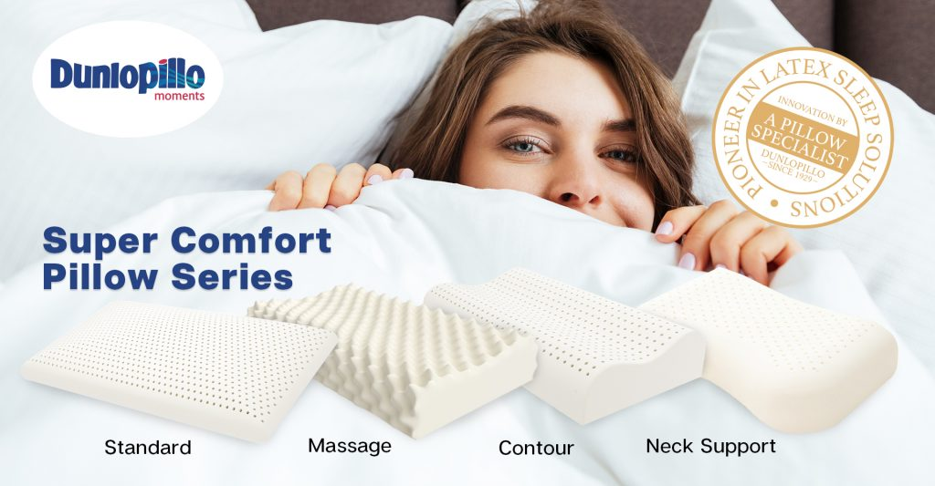 super comfort series