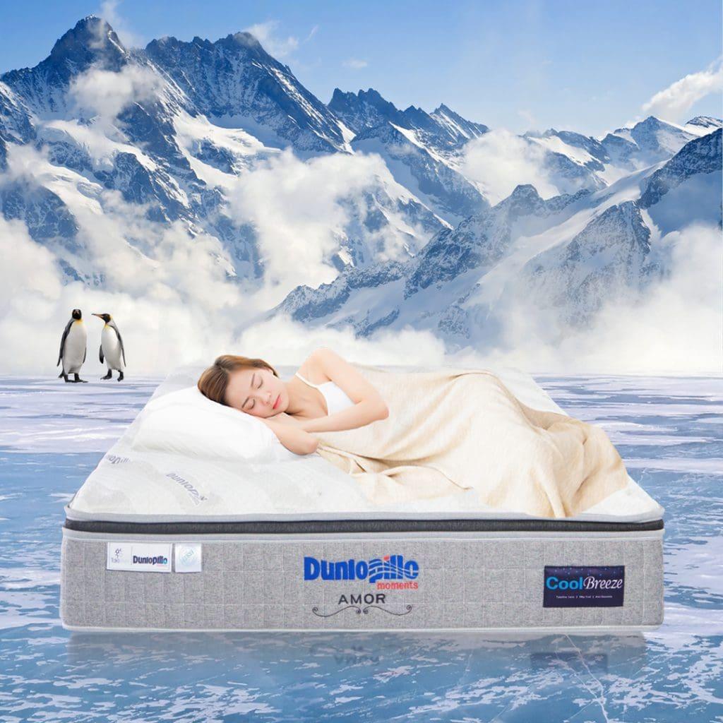 Amor mattress