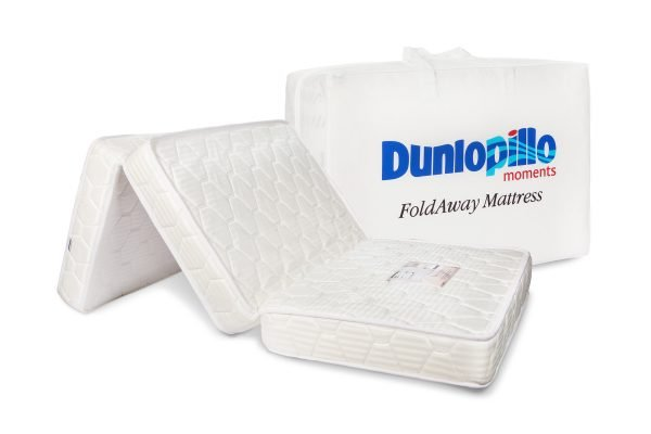 3 fold mattress